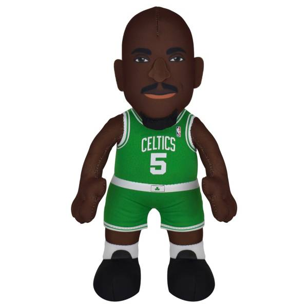 Bleacher Creatures Boston Celtics Kevin Garnett Smusher Plush product image