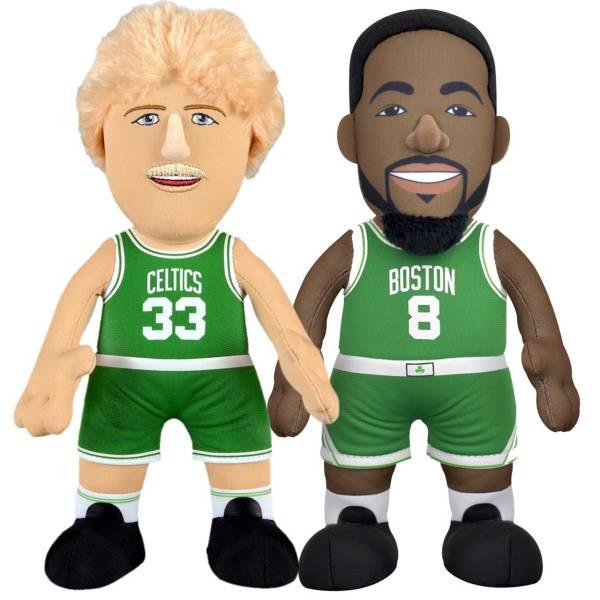 Bleacher Creatures Boston Celtics Walker & Bird Smusher Plush Duo product image