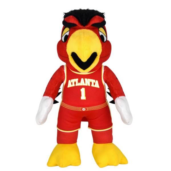Bleacher Creatures Atlanta Hawks Mascot Smusher Plush product image