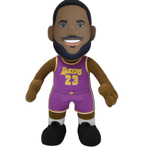 Bleacher Creatures Los Angeles Lakers LeBron James Smusher Plush product image