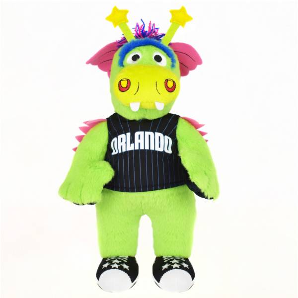Bleacher Creatures Orlando Magic Mascot Plush product image