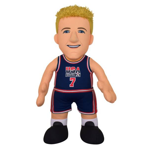 Bleacher Creatures NBA Larry Bird Smusher Plush product image