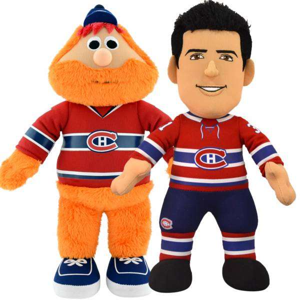 Bleacher Creatures Montreal Canadians Yopi & Price Smusher Plush Duo product image