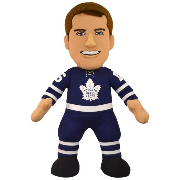 Bleacher Creatures Toronto Maple Leafs Mitch Marner Smusher Plush product image