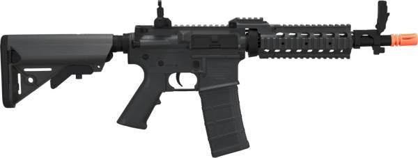 Tippmann Tactical BT M4 CQB RIS Airsoft Rifle product image
