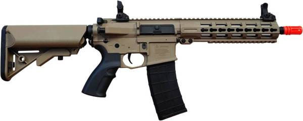 "Tippmann Commando CQB Airsoft Rifle – 10.5"" Barrel product image"