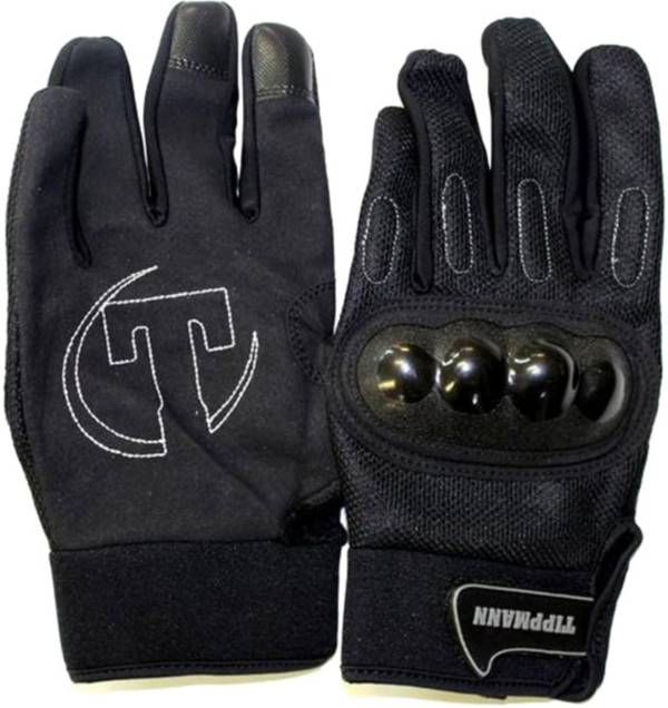 Tippmann Hard Knuckle Gloves product image