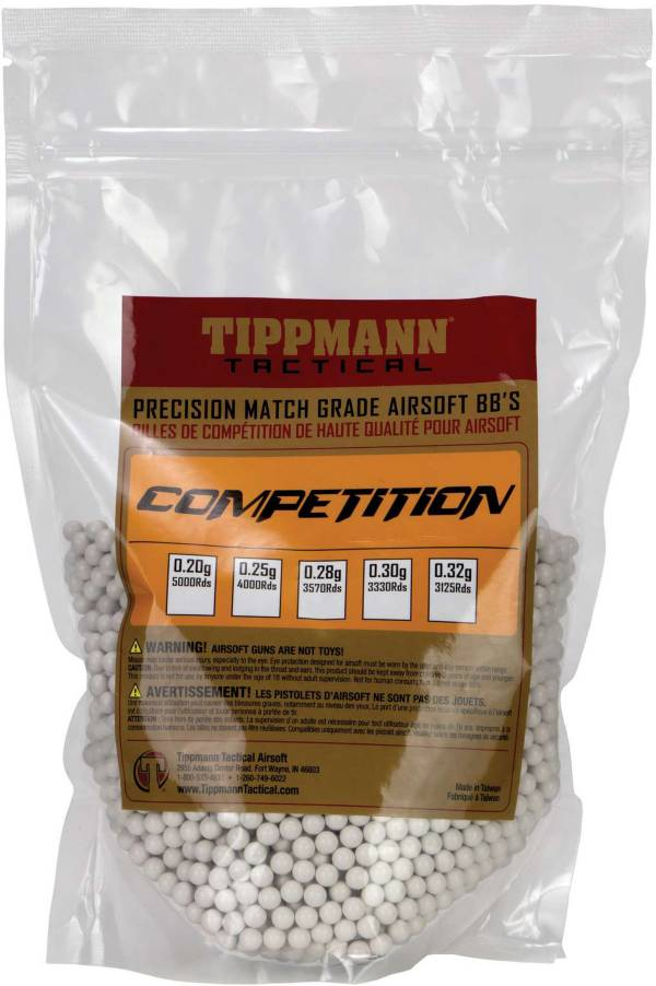 Tippmann Competition Airsoft Ammo product image
