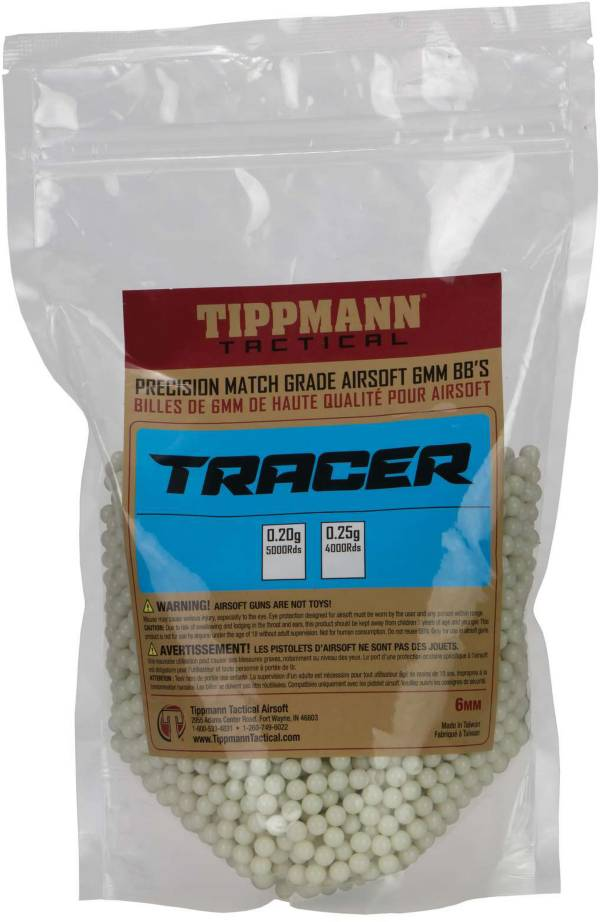 Tippmann Tracer Airsoft Ammo product image