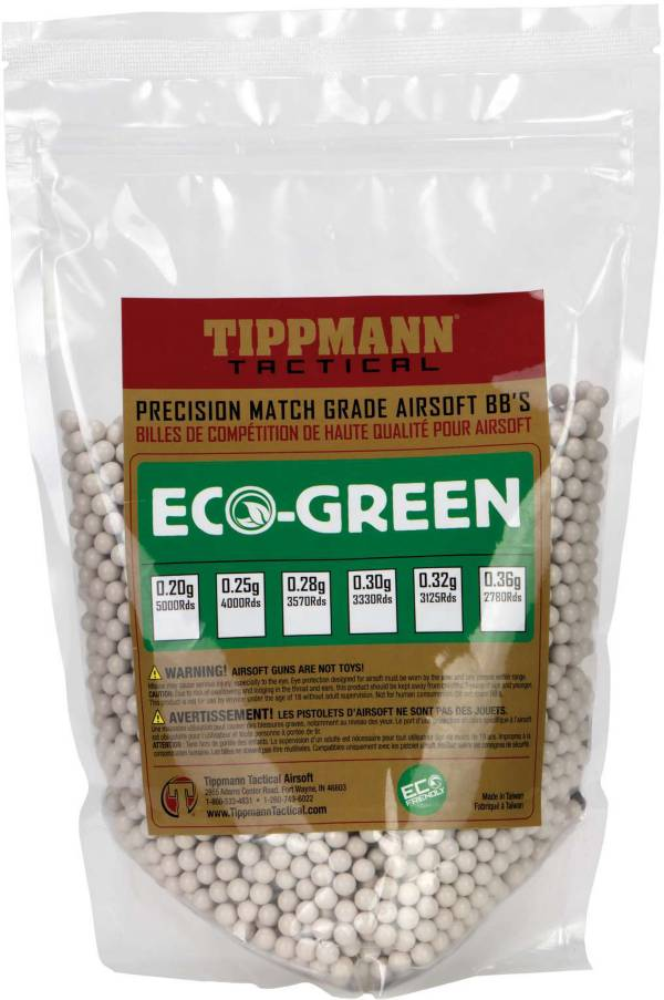 Tippmann ECO Airsoft Ammo product image