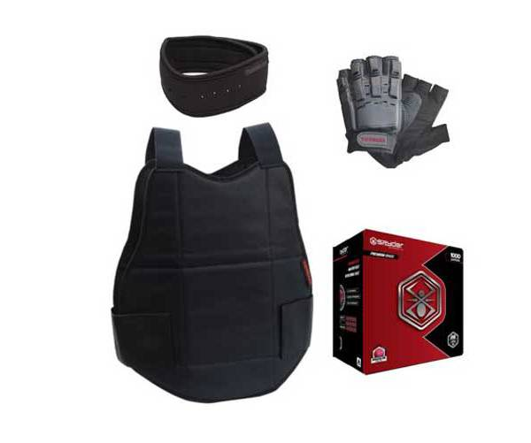 Tippmann Paintball Protection Pak product image