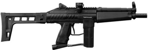 Tippmann Stryker MP1 Paintball Gun product image