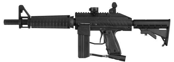 Tippmann Stryker XR1 Paintball Gun product image