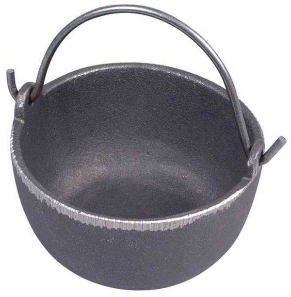 Do-it Cast Iron Pot 20# Capacity product image