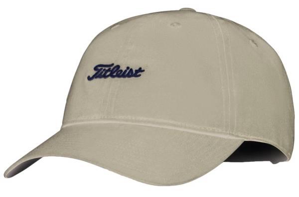 Titleist Men's 2020 Nantucket Lightweight Golf Hat product image