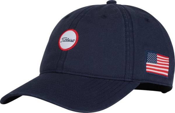 Titleist Stars and Stripes Montauk Garment Wash Hat product image