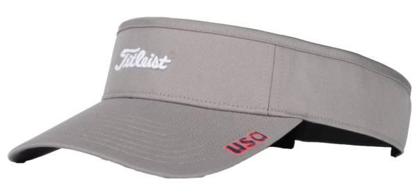 Titleist Men's 2020 Nantucket Stars & Stripes Golf Visor product image