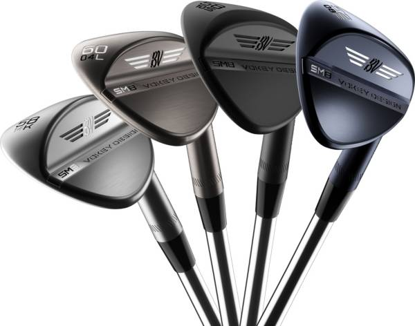 Titleist Vokey Design SM8 Custom Wedge | Golf Galaxy