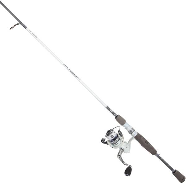 "Lil' Anglers Profishiency 6'3"" Spinning Combo product image"