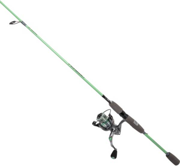 "Lil' Anglers Profishiency 6'6"" Youth Spinning Combo product image"