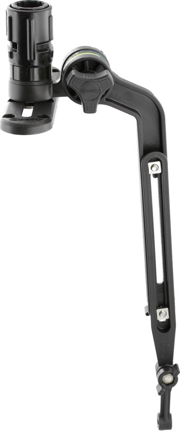 Scotty Kayak/SUP Transducer Arm Mount with Gear-Head Adapter product image