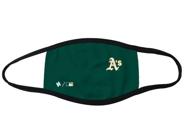 Vertical Athletics Adult Oakland Athletics Pro Facemasks product image