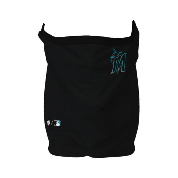 Vertical Athletics Miami Marlins Elite Neck Gaiter product image