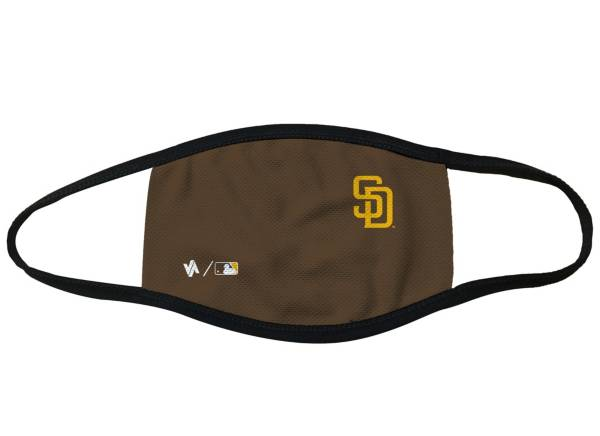 Vertical Athletics Adult San Diego Padres Pro Facemasks product image
