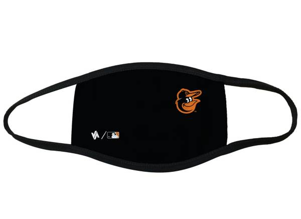 Vertical Athletics Adult Baltimore Orioles Pro Face Covering product image