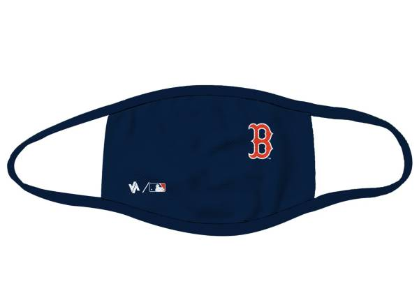 Vertical Athletics Adult Boston Red Sox Pro Facemasks product image