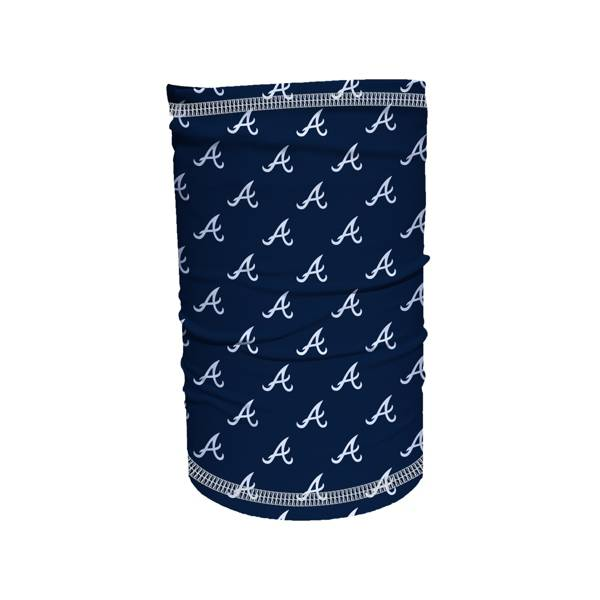 Vertical Athletics Atlanta Braves Stretch Neck Gaiter product image