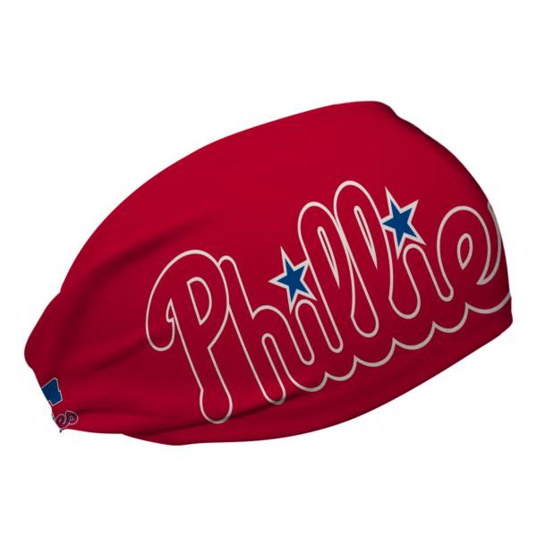 Bani Bands Philadelphia Phillies Stretch Headband product image