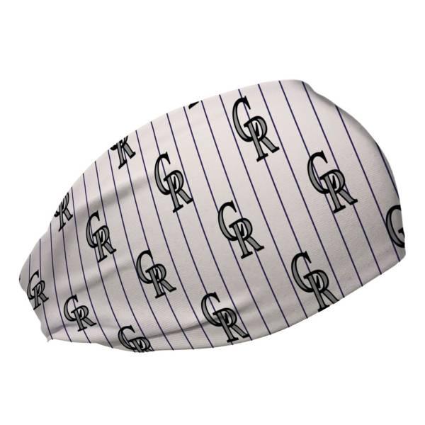 Bani Bands Colorado Rockies Stretch Headband product image