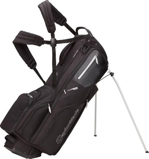 TaylorMade 2021 FlexTech Crossover Stand Bag product image