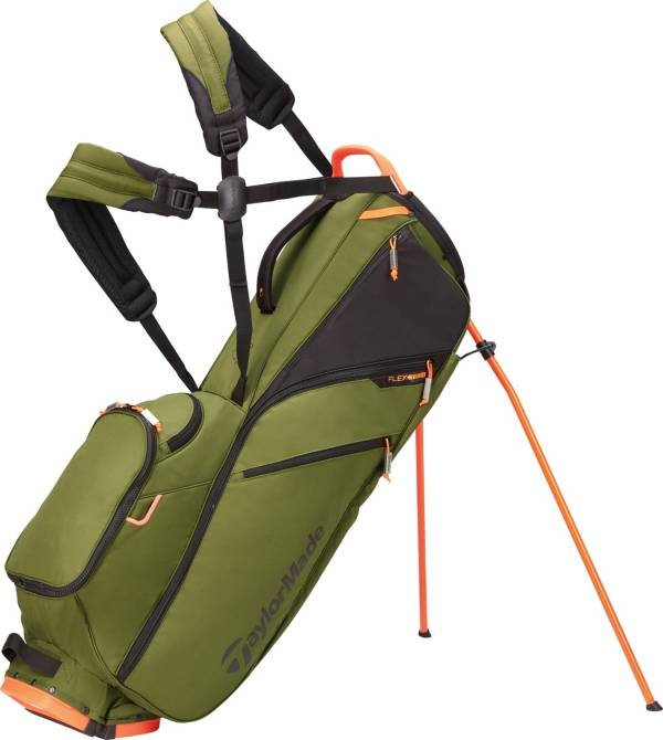 TaylorMade 2021 FlexTech Lite Stand Bag product image