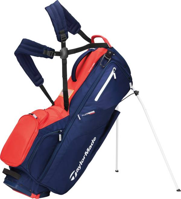 TaylorMade 2021 FlexTech Stand Bag product image
