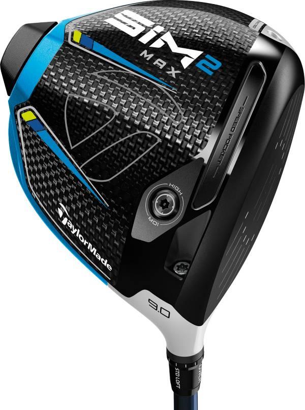 TaylorMade SIM2 Max Custom Driver product image
