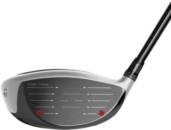 TaylorMade M6 Atmos Orange Driver - Used Demo product image