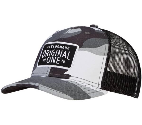 TaylorMade Men's Original One Trucker Golf Trucker Hat product image