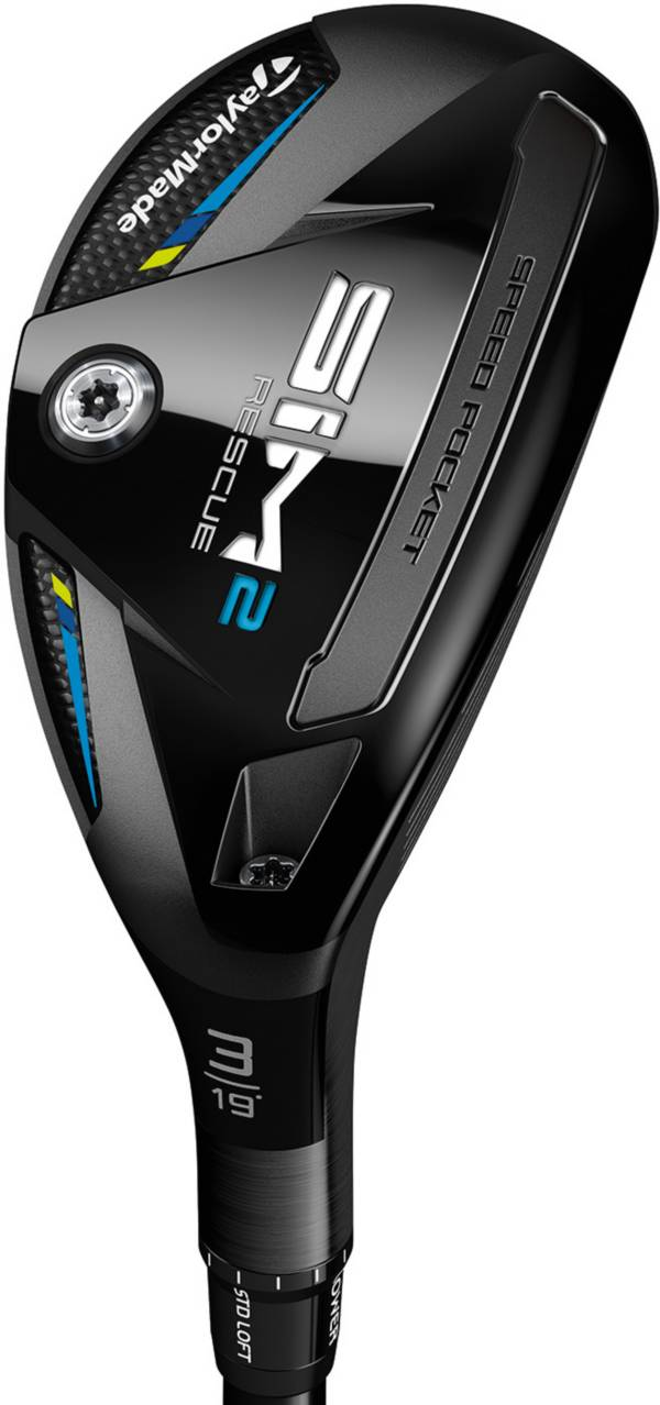 TaylorMade SIM2 Rescue Hybrid product image