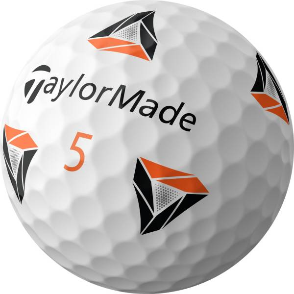TaylorMade 2020 TP5x Pix Golf Balls product image