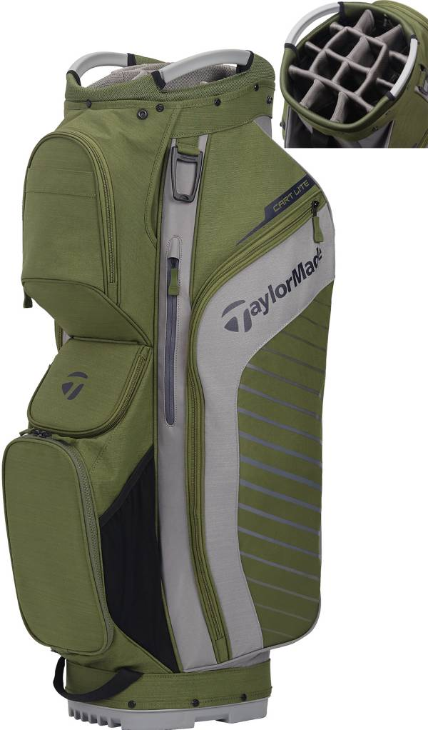 TaylorMade 2020 Cart Lite Golf Bag product image