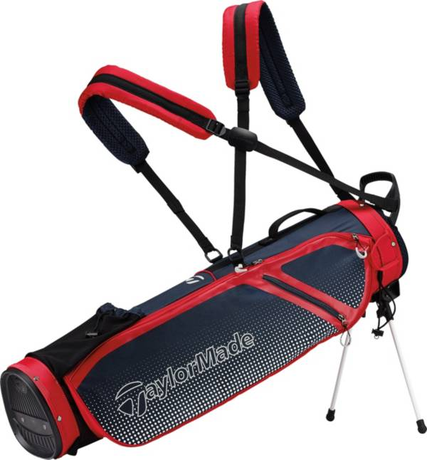 TaylorMade 2020 Quiver Stand Golf Bag product image