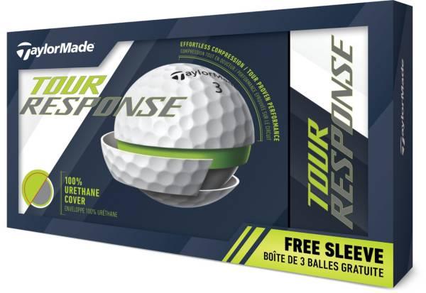 TaylorMade Tour Response Golf Balls – 15 Pack product image