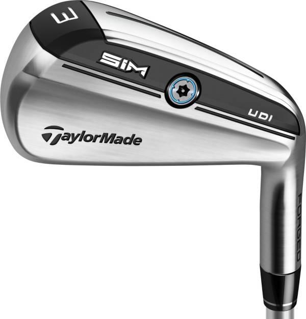 TaylorMade SIM UDI Hybrid Custom Driving Iron product image