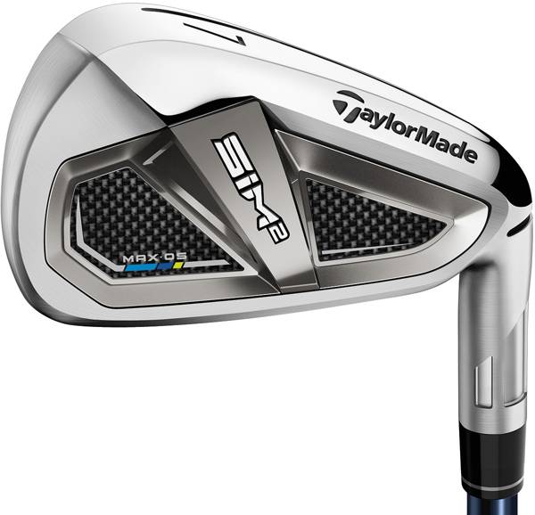 TaylorMade SIM2 Max OS Custom Irons product image