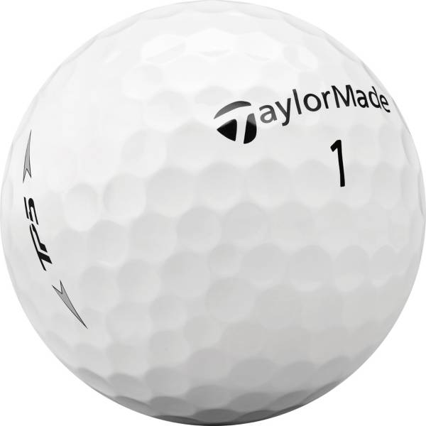 TaylorMade TP5 Golf Balls – 3 Ball Sleeve product image