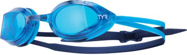 TYR Adult Edge-X Racing Goggles product image