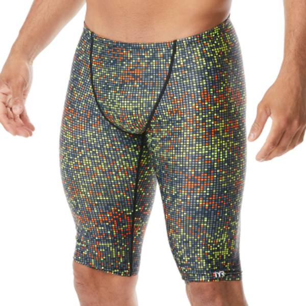 TYR Men's Allover Jammer product image