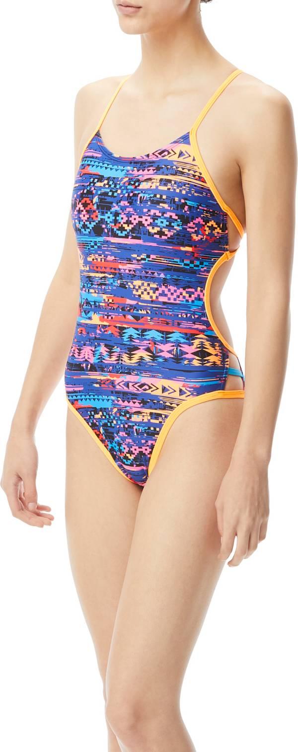TYR Women's Kiowa Mojave Cutoutfit One Piece Swimsuit product image